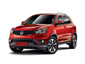 Фото SsangYong Actyon 6
