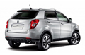 Фото SsangYong Actyon 7