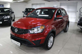 Фото SsangYong Actyon 13