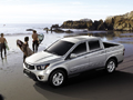 Фото SsangYong Actyon Sports 1