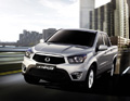 Фото SsangYong Actyon Sports 10