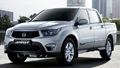 Фото SsangYong Actyon Sports 2