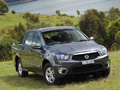 Фото SsangYong Actyon Sports 5