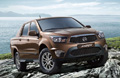 Фото SsangYong Actyon Sports 6