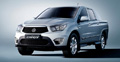 Фото SsangYong Actyon Sports 7
