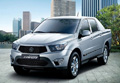 Фото SsangYong Actyon Sports 9